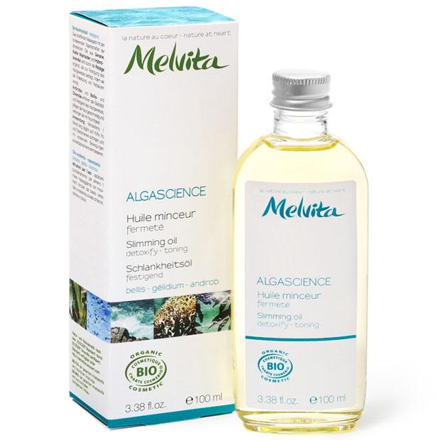 Melvita Slimming Oil