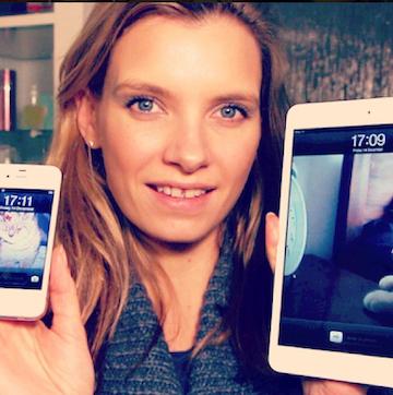 Ruth Crilly Gadget Vlog