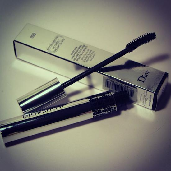 e60f2d5b439 Dior Diorshow Iconic Overcurl Mascara Review