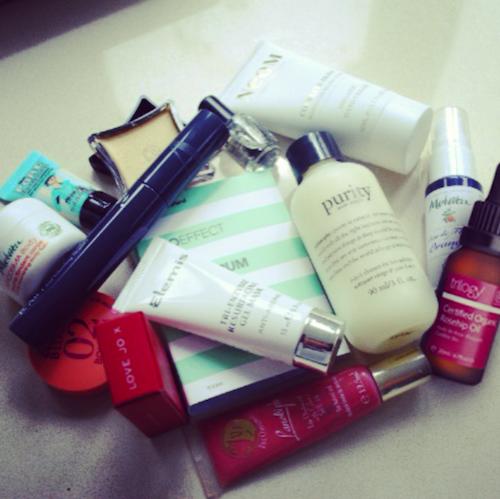 beauty box deal