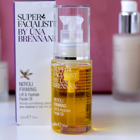 skincare product review