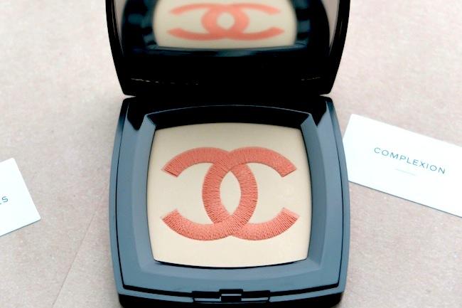 Chanel Infiniment Illuminating Powder