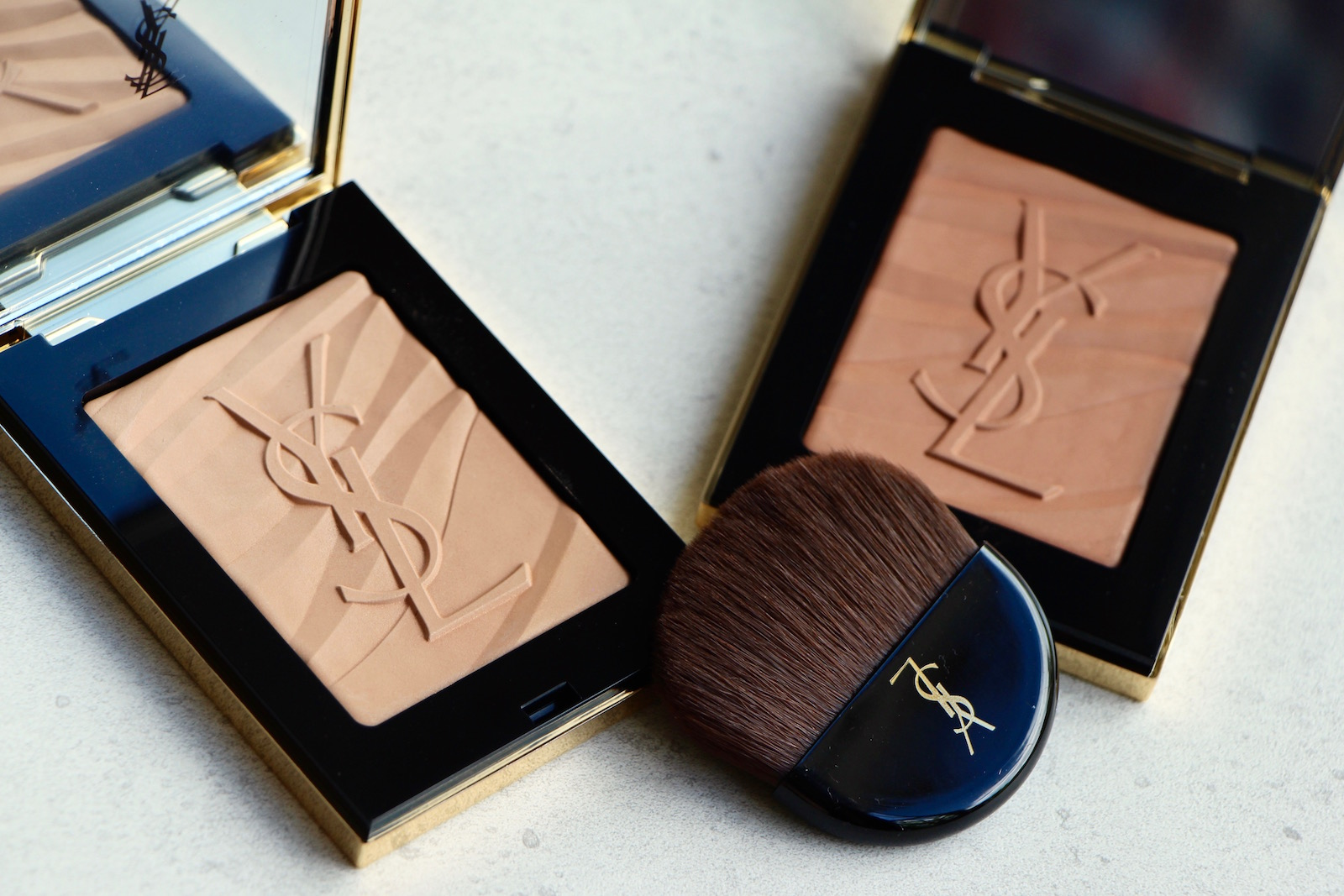 d5d321cd6dc YSL Sahariennes: The Ultimate Bronze | A Model Recommends