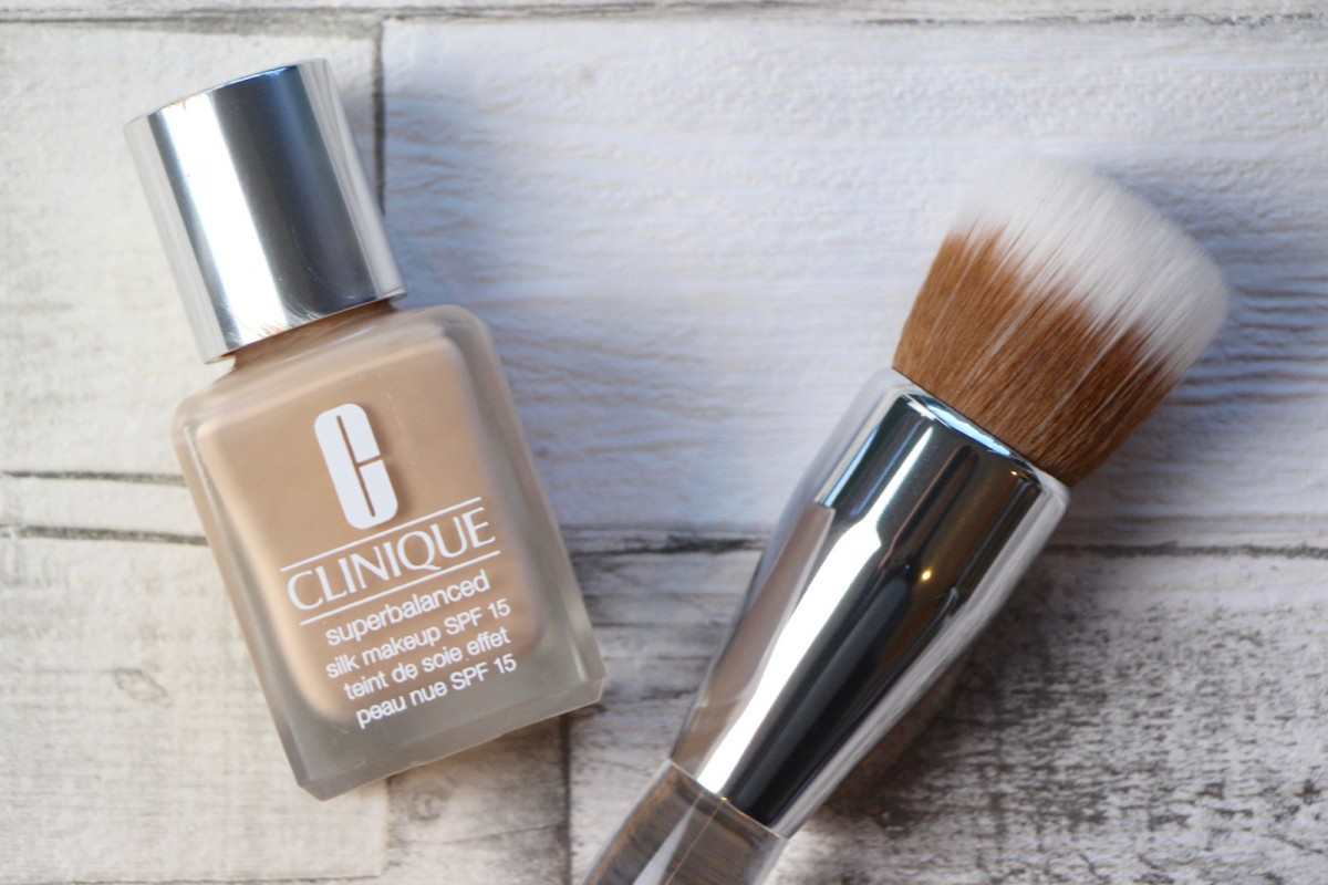 ee2c61446 Clinique Superbalanced Foundation Review | A Model Recommends