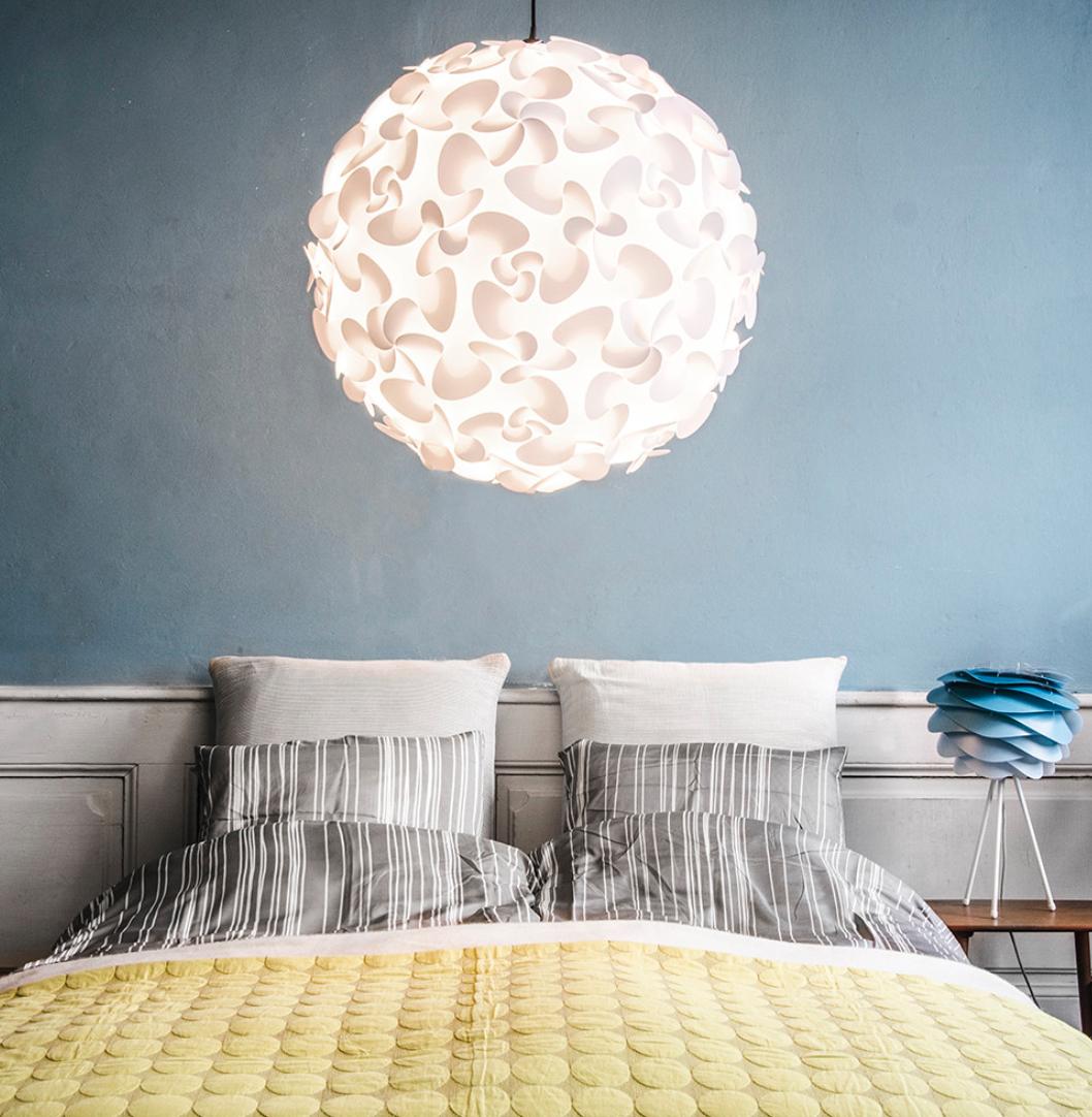 alternative chandelier statement lighting