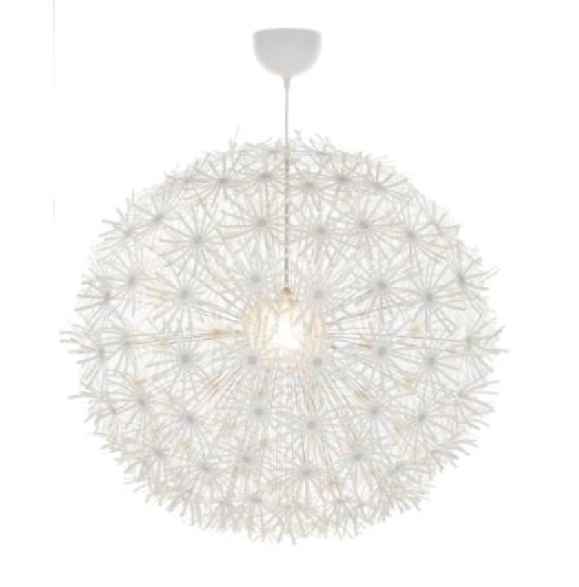 alternative chandelier