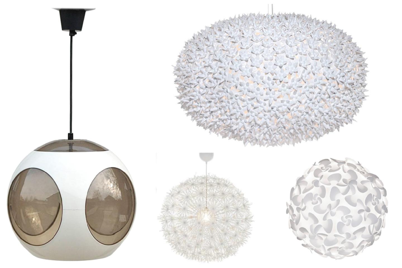 chandelier alternatives