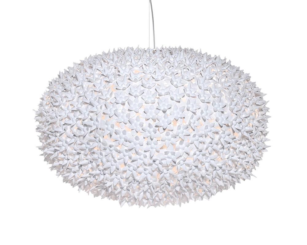 statement ceiling light