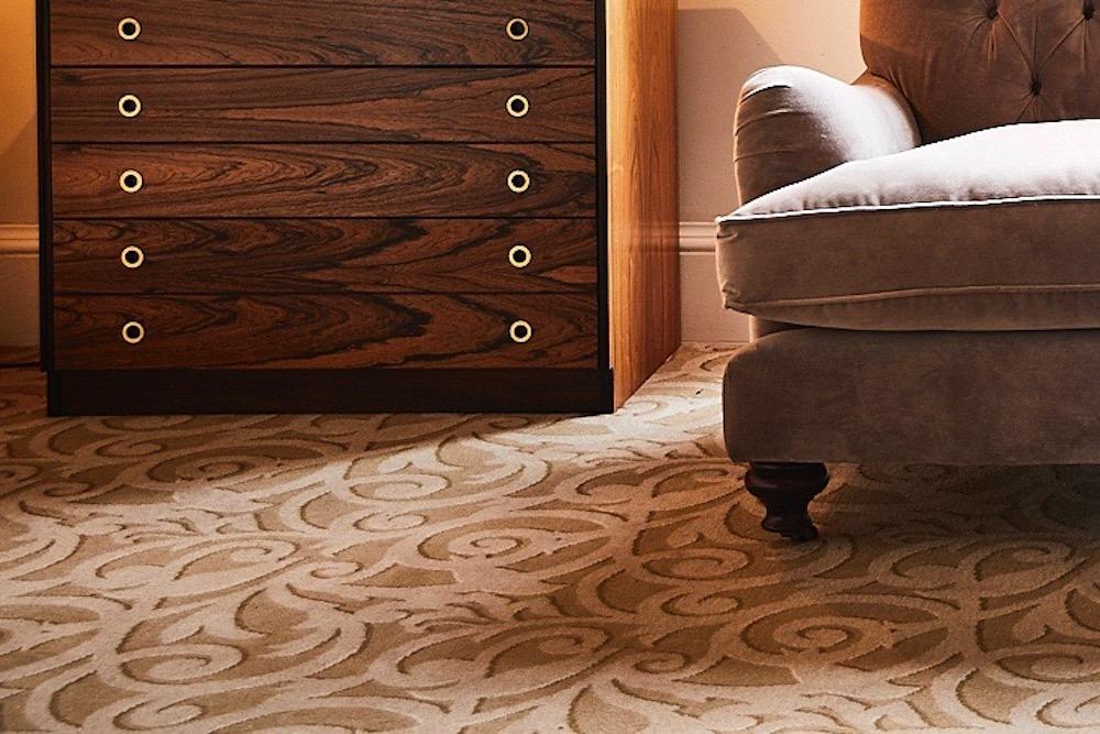 interior design mid century