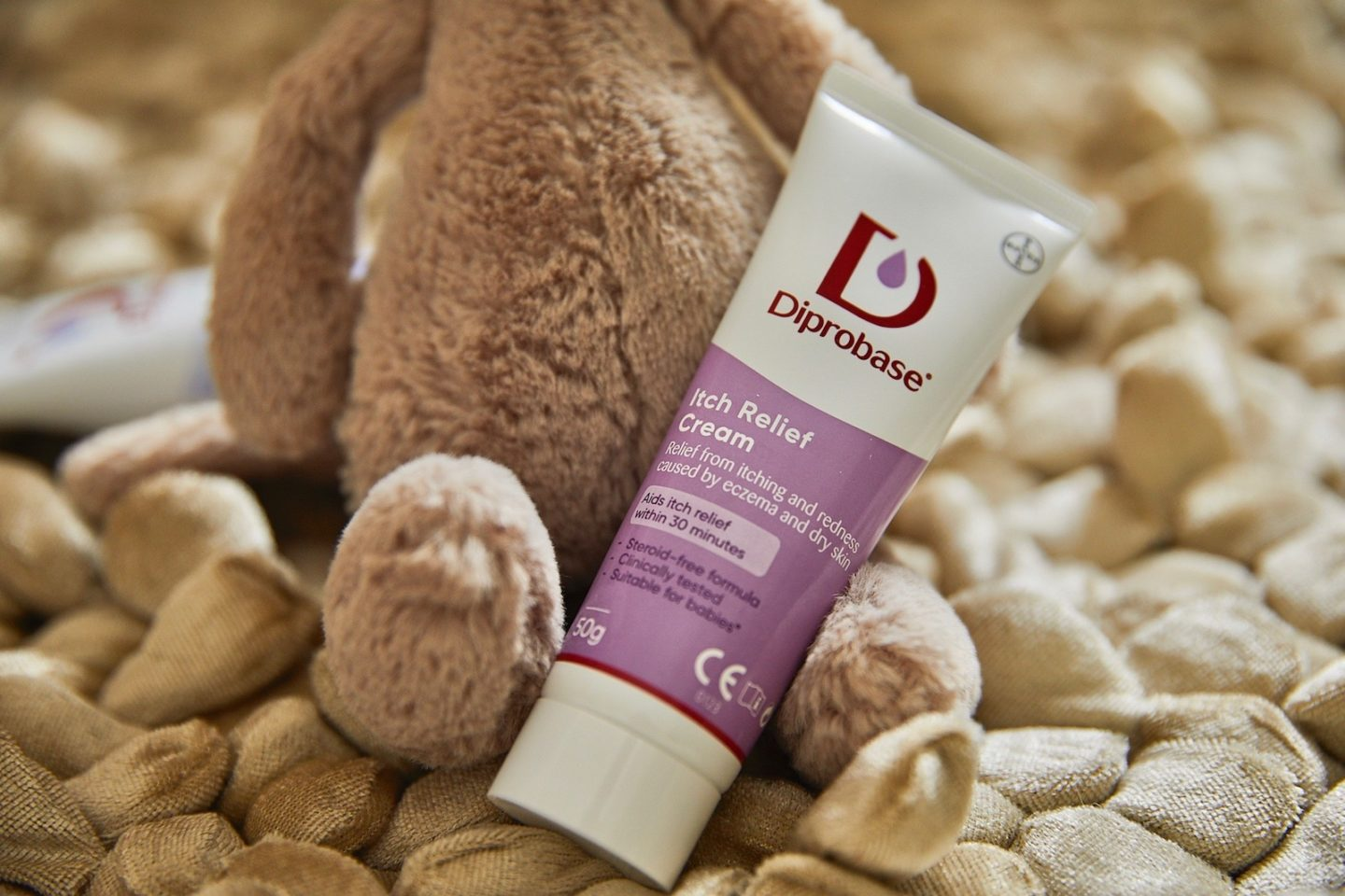 Diprobase Itch Relief Cream Review